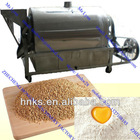 Stainless Steel Grain Flour Roaster Machine For Food Factory