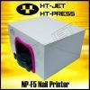 Digital nail printing machine