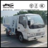 FAW 4M3 Garbage Truck/ Self Loading Garbage Truck