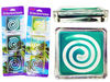2013 Glass Gel Air Fresheners,Crystal Aroma,Ambientadoe Air Refresh