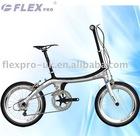 Flexpro Carbon fiber bicycle BMX(F002)