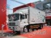 dongfeng 145 van truck