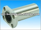 Special flange linear bearing LMF13LUU