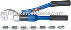hydraulic crimping tool YCP-240C