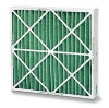 disposable pleated filter, panel filter