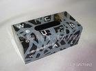 acrylic tissue box /acrylic napkin box