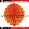 2012 the best fashion tissue honeycomb lanternwith CE certificate