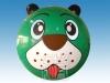 helium pet balloon