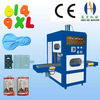 12KW high frequency fusing machine for PVC weding and cutiing