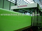 Horizontal automatic continous foaming machine