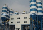 HZS Concrete Mixing Plant for ore,concrete