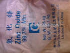 zinc oxide specification