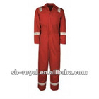 EN531 Fire Resistant Workwear coverall