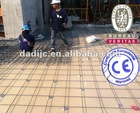 2012 the most hot-sales wpc formwork board in Thailand