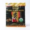 Organic certified Yaki Sushi Nori
