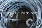 UTP/FTP/STP/SFTP cat5e lan cable 305m