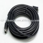 VGA CABLE---VGA 15 pin m/m cable