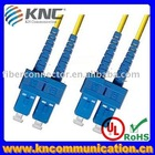 Fiber Optic PatchCord SC/SC Duplex