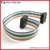 idc ribbon cable connector