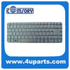 Brand New US Silver Keyboard For HP/COMPAQ V5000 Laptop Keyboard