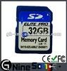 Bulk sd storage memory card