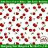 Fashionable 100% Cotton Cherry Print Fabric