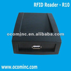 R10 --- New Product! Plug And Play USB RFID Reader