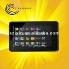 7 inch cheap capacitive tablet pc android 4GB wifi,3G,G-sensor