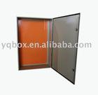 double gland plate distribution box