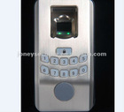 Digital Finger print lock device
