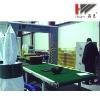 CNC Rigid foam Pipe section cutting machine