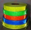 Colorful Plastic OEM PVC Reflective Tape