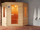 4 people 3KW/2 sauna stove 3KW/2 Sauna room