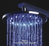10 Inch brass LED Shower Head (L-4207A)