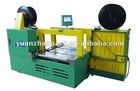 Double bow frame Automatic strapping Machine price