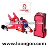 Loongon transformer toys digit robot no.1 switching between no.1 to fighter plane toy educational
