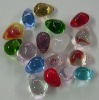 Colorful diamante decoration crystal beads