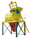 ZCJK JS750 Medium Electric Concrete Mixer Machine for Sale in Canada
