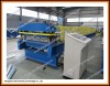 China Roofing Sheet Roll Forming Machine