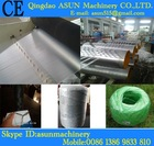 PP twine rope making machine/PP yarn for rope making machine
