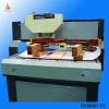 3D Laser Scanning 3D CNC Router