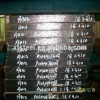 Mould steel Cr12MoV