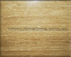 marble stone-Coffee Travertine