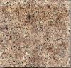 Deer brown granite stone