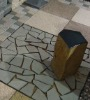 Garden Basalt Table,Chair