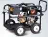 D210 COLD WATER DIESEL ENGINE DRIVEN PRESSURE WASHER
