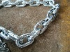 galvanized steel chain