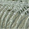 Hot-dipped Galvanized CBT-65 Razor Barbed Wire( Manufacturer)