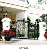modern style for gate design SY-021
