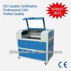 Automatic lifts laser cutting machine
